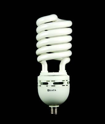 Compact Fluorescent Lamp (Spiral) ขั้ว E27