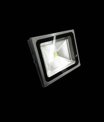 LED FLOOD LIGHT 50W (Body:Black)