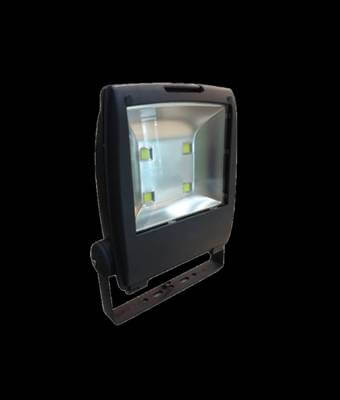 LED FLOOD LIGHT 200W  (Body:Black)